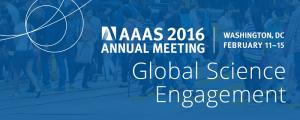 AAAS 2016
